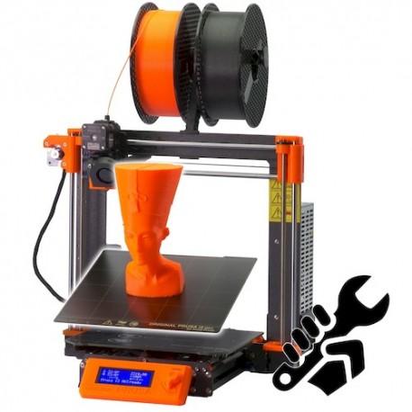 3D tiaskárna